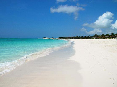 Dykresor till Turks and Caicos med phtravel.se